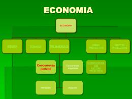 Progetto Economia (Piccini Ugolotti)