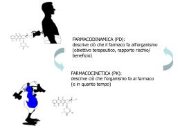 Studio in vitro delle proprietà farmacocinetiche e studi tossicologici
