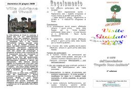Programma 2008