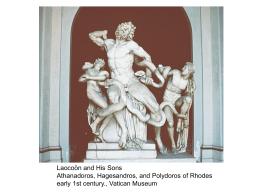 Aeneid Myths in Art