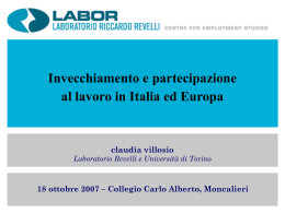 LaborSimBackground - Laboratorio R. Revelli