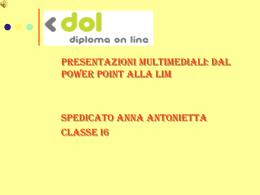 SPEDICATO_T05_TRACCIA1