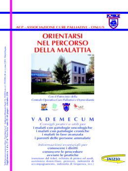 a Vademecum - Azienda Sanitaria Locale della Provincia di Bergamo