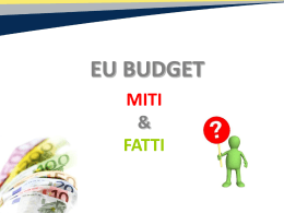 EU_BUDGETmyths and factsfinal