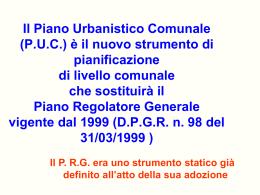 schema riassuntivo - Comune di Isola Del Cantone