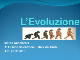 Cenc - Scienza e scuola