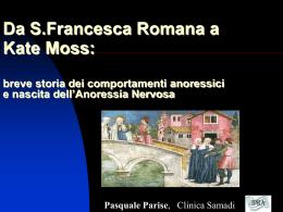 Anoressia (Civitavecchia 2008)