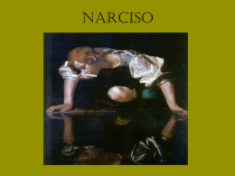Narciso - ClementinaGily.it