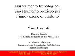 presentazione - Confindustria