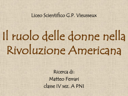 ppt - Liceo Imperia .it