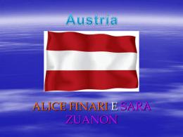 AUSTRIA - Giocoscuola