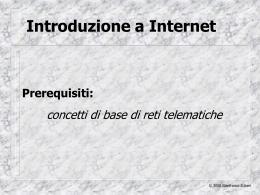 PowerPoint - Gianfranco Zuliani