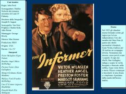 1935-The informer (John Ford)
