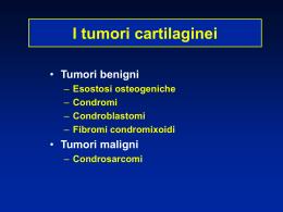 Osteocondromi - lerat