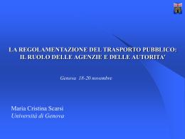 PP - SIET - Società Italiana di Economia dei Trasporti e della Logistica