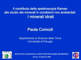 P. Comodi