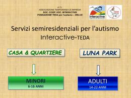 Convegno Autismo 2007