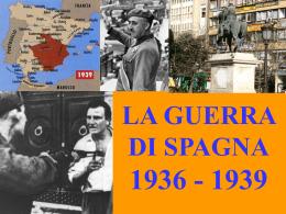 Guerra di Spagna