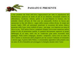 """olio - """"A. Casagrande"""" """"F. Cesi"""" di Terni"""