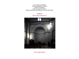 01-Introduzione - Università degli Studi di Parma