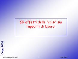 Albini-Crespi-Di Seri Cepa 2003 Cepa 2003