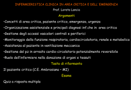 Presentazione di PowerPoint - Area-c54
