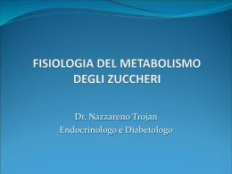 Fisiologicamente - Diabetici San vito