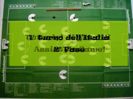 Tutorial italiano Parte 4