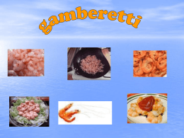 gamberetti - Alberghierobrindisi.it