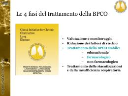 BPCO terapia 2009