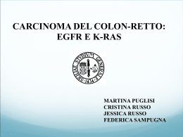Carcinoma del colon