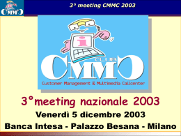 Cisco at Mobile Business 2003