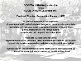 Lezione_SOCIOLOGIA URBANA2011_Alietti