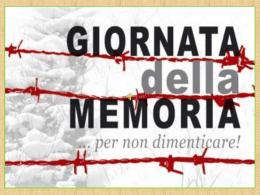 """giorno della memoria - """"G. Verga"""" di Pachino"""