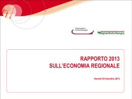 Presentazione-Rapporto-economia-regionale