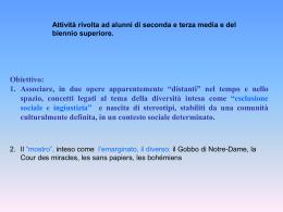File - IL LABIRINTO DELLA DIVERSITA