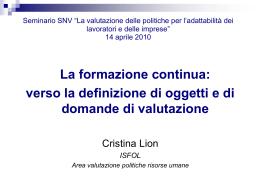Cristina Lion