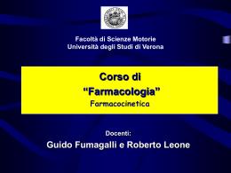 Lezioni 3 (Farmacocinetica) (vnd.ms