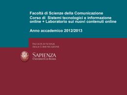 materiali/11.19.11_intro sistemi tecnologici e info online 2013