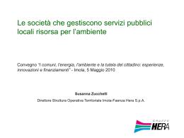 HERA_Zucchelli_Convegno_Imola