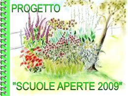 progetto - Direzione Didattica III Circolo