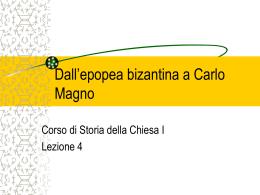 lezione 4 - Sergio Fumagalli