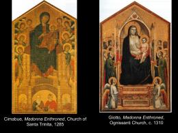 Masaccio, The Trinity