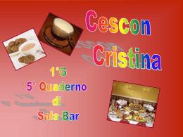 Cescon - stulfa.it