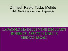 Diapositiva 1 - L`Eco della SUMSI