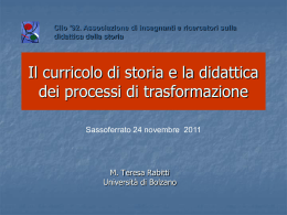 didattica della storia (vnd.ms-powerpoint, it, 501 KB, 11/12/15)