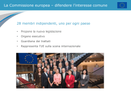 PPT - Europa