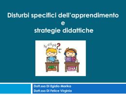 Slide 1° Giornata (PowerPoint)