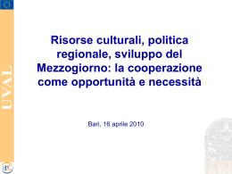 Gianpiero Marchesi - Ministero dello sviluppo Economico ()