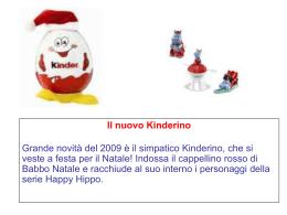Diapositiva 1 - Ferrero Blog